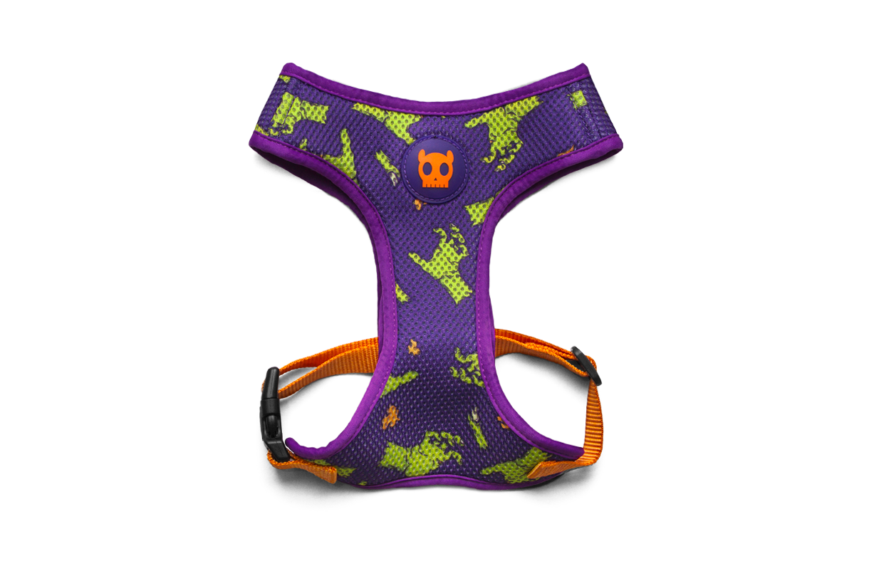 Zombie | Air Mesh Harness