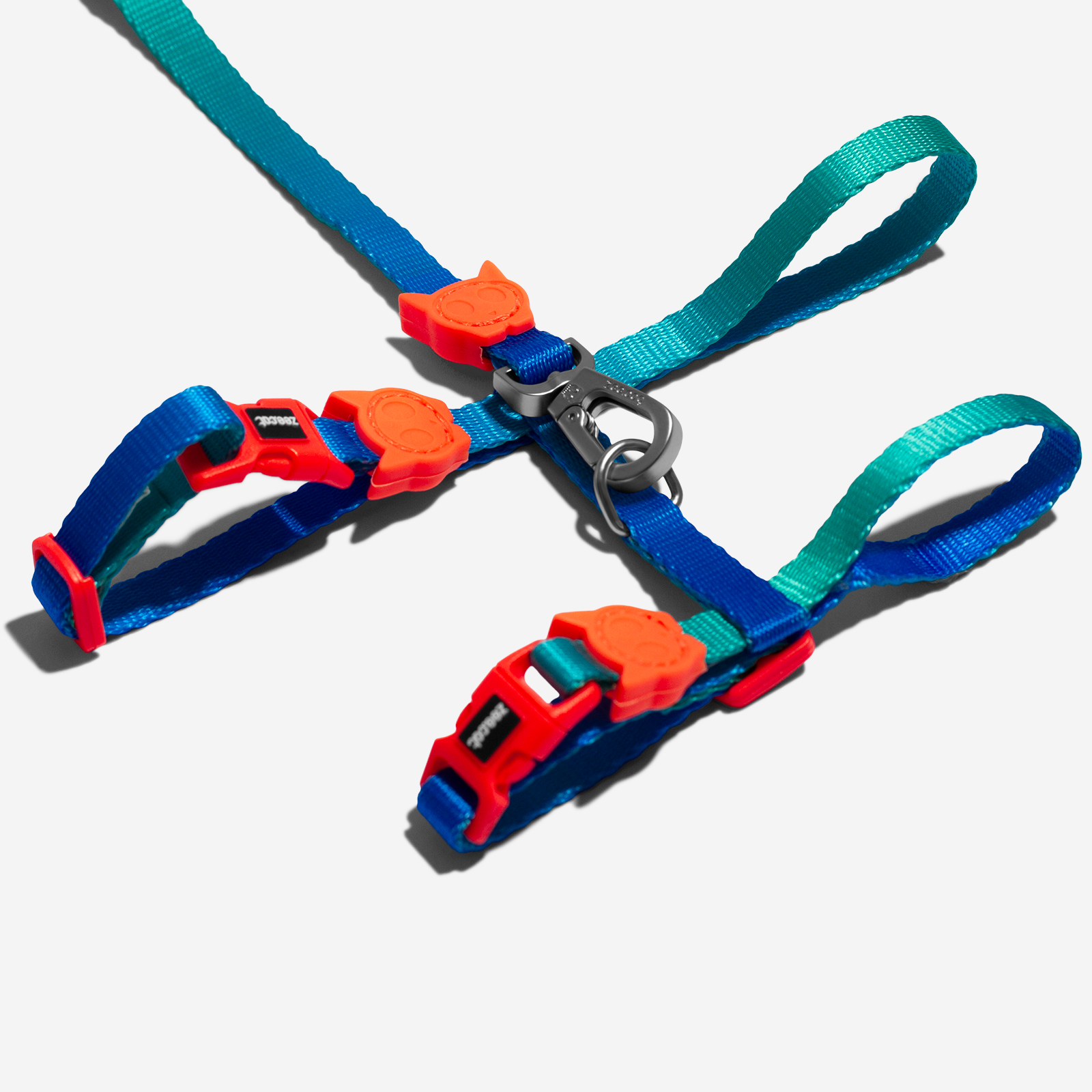 Tide | Cat Harness with Leash