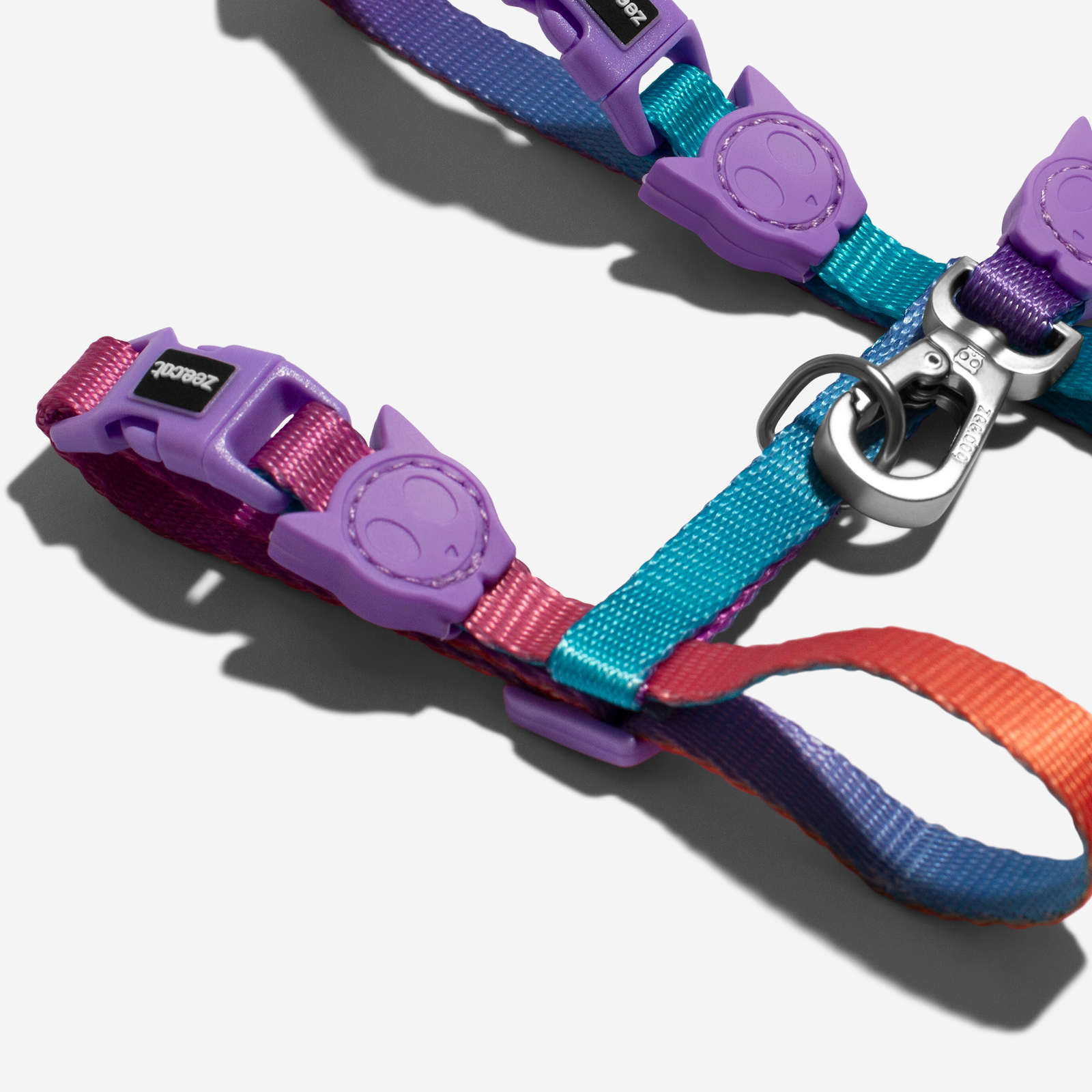Wave | Cat Harness with Leash