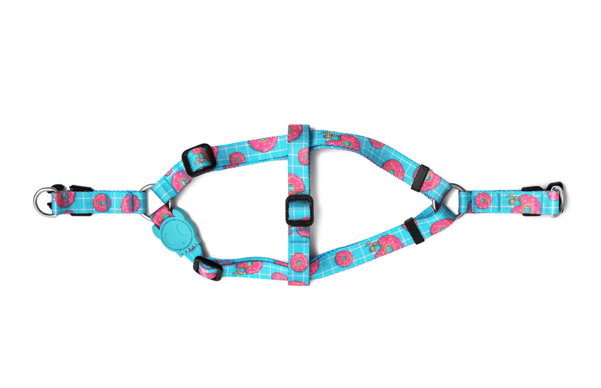 Donut | Step-in Dog Harness