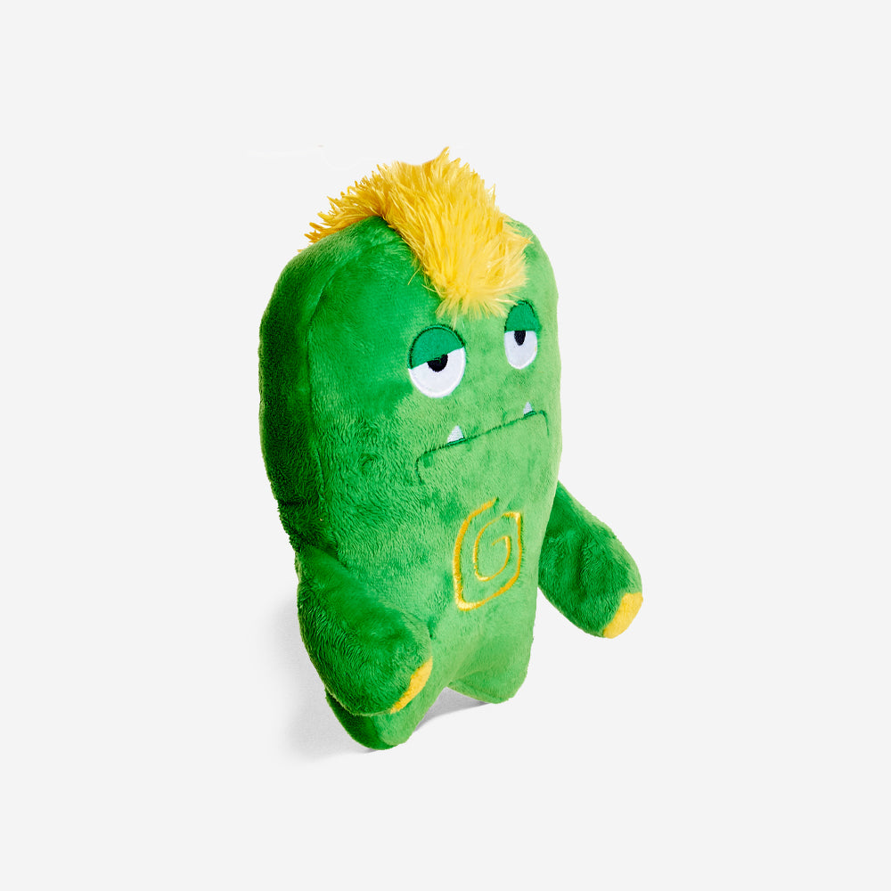 Alien Flex Gro | Plush Dog Toy