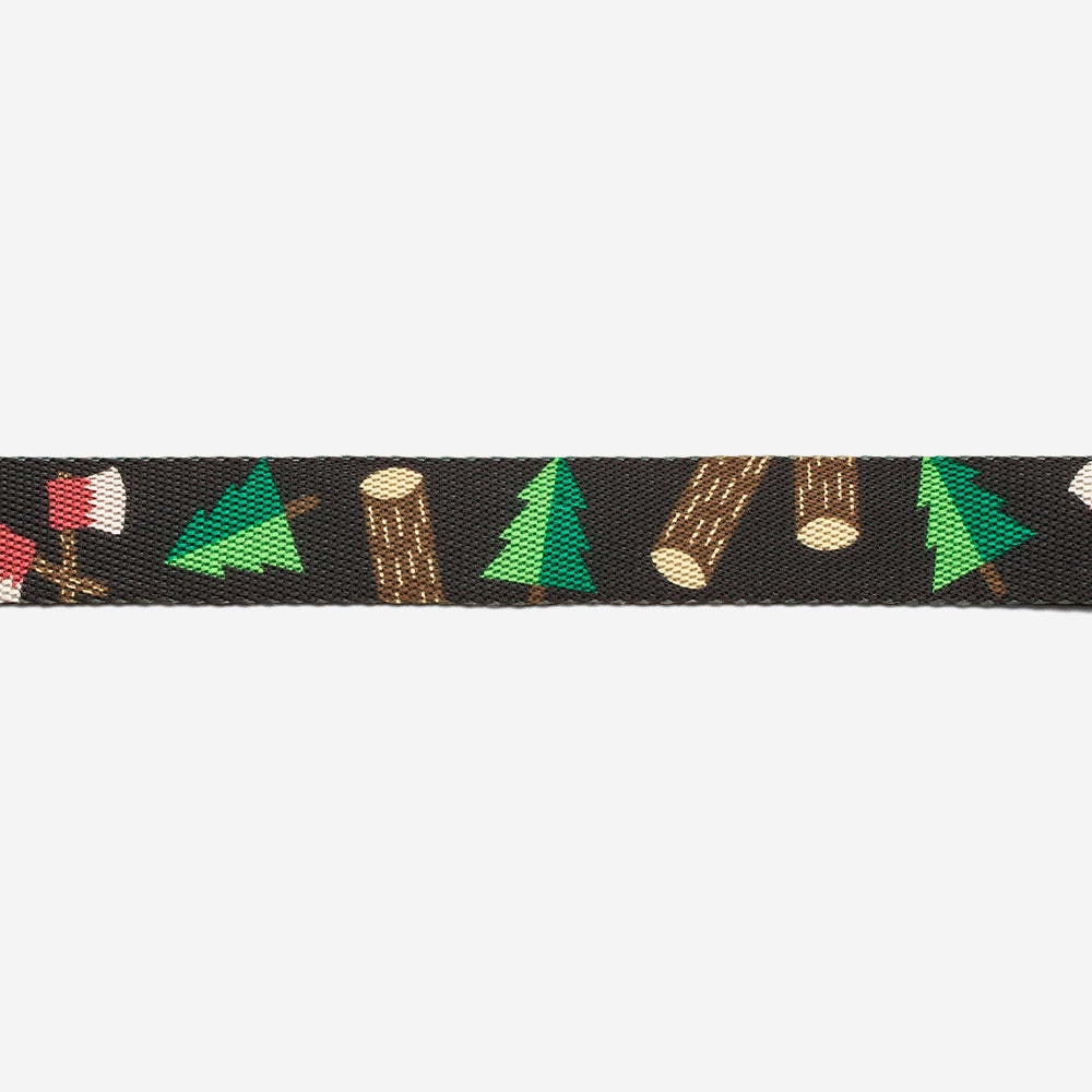 Woods | Cat Collar