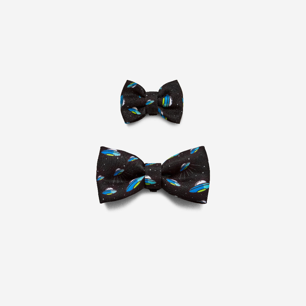 Area 51 | Dog Bow Tie