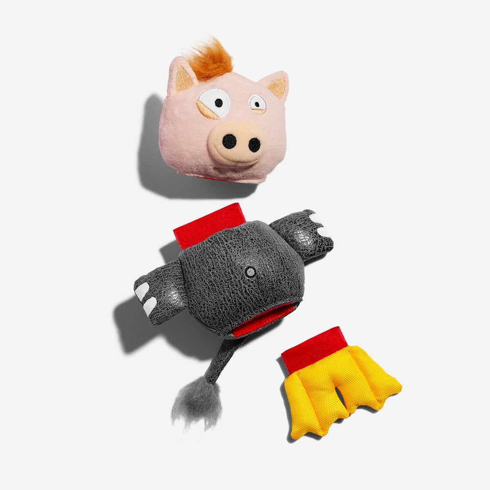 Porkdufant | Dog Toy