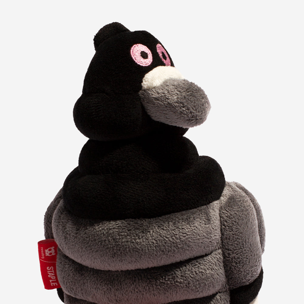 Fat Pigeon | Plush Toy