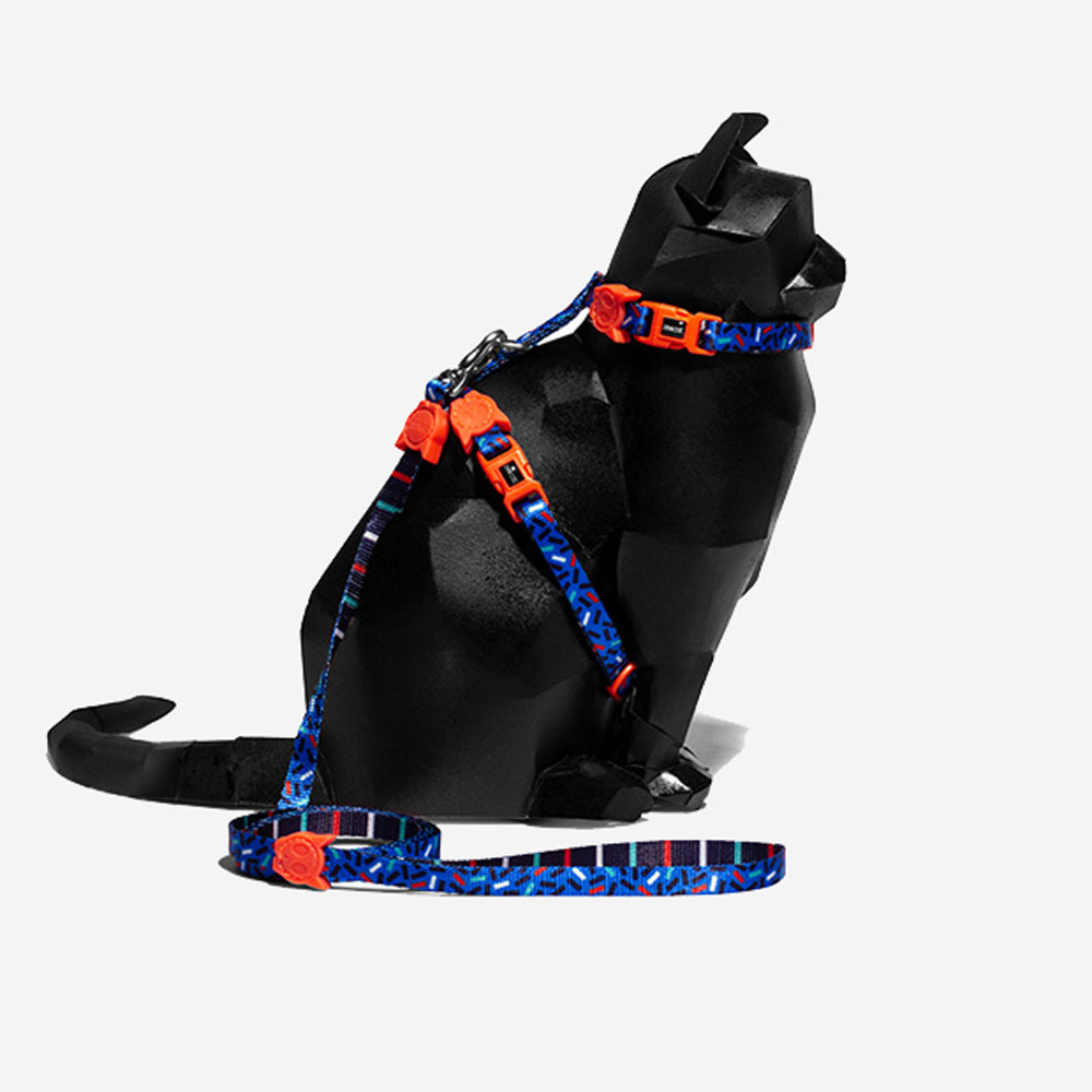 Atlanta | Cat Harness with Leash