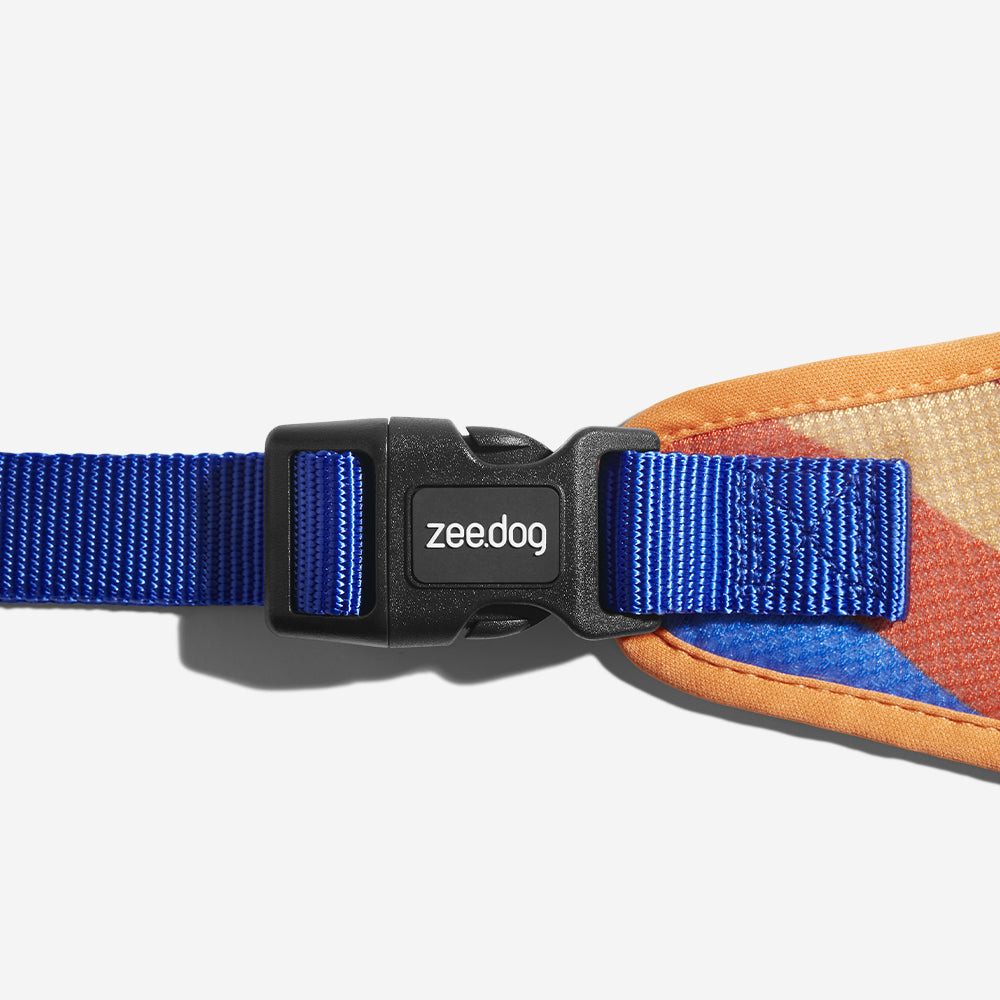 Parker | Air Mesh Harness