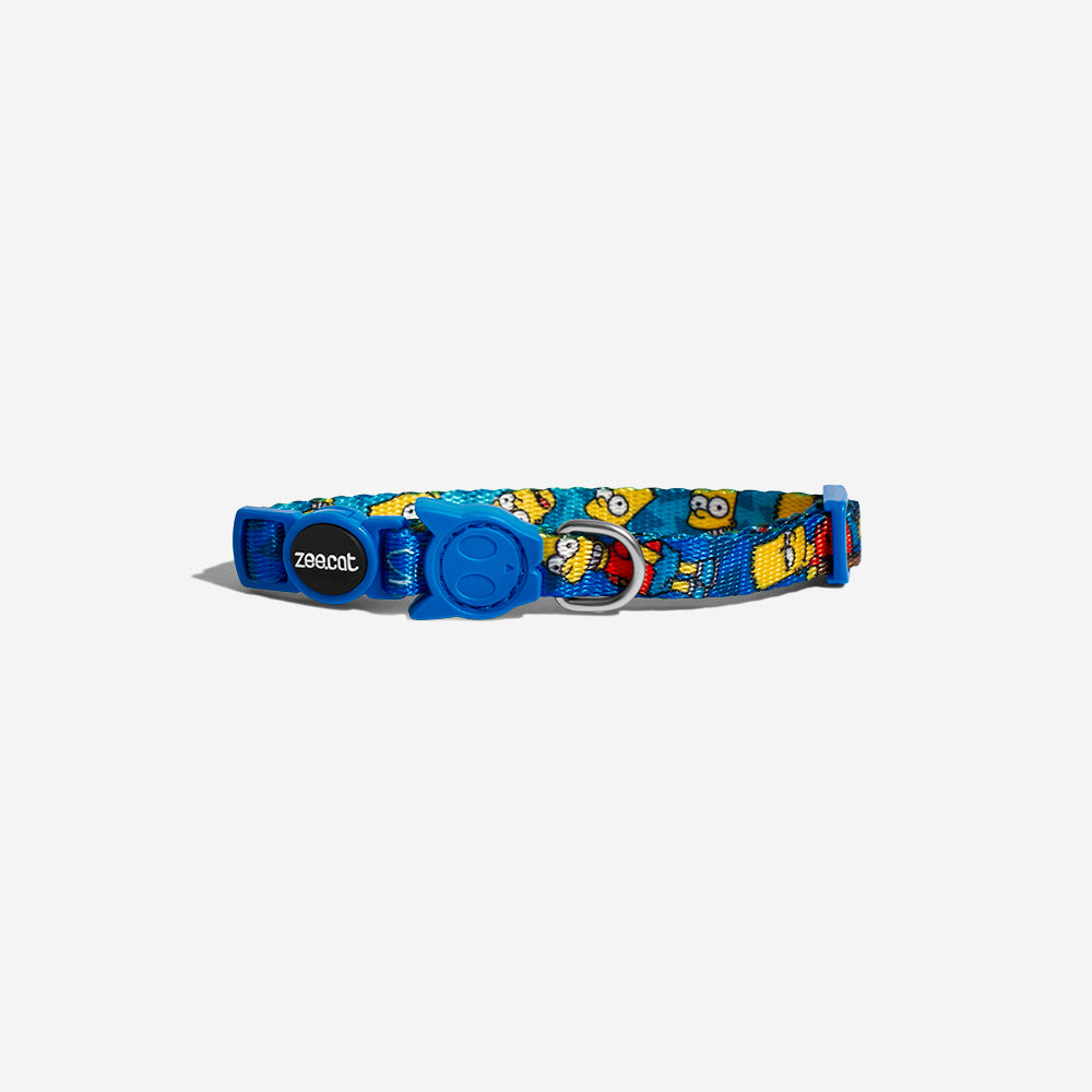Bart Simpson | Cat Collar