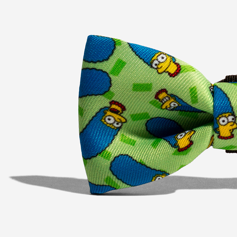 Marge Simpson | Dog Bow Tie
