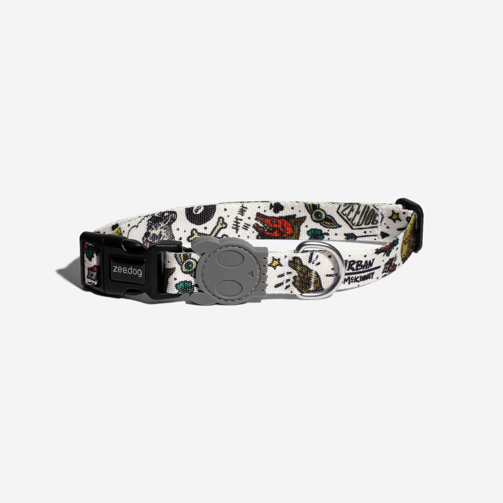 Urban Helmets | Dog Collar