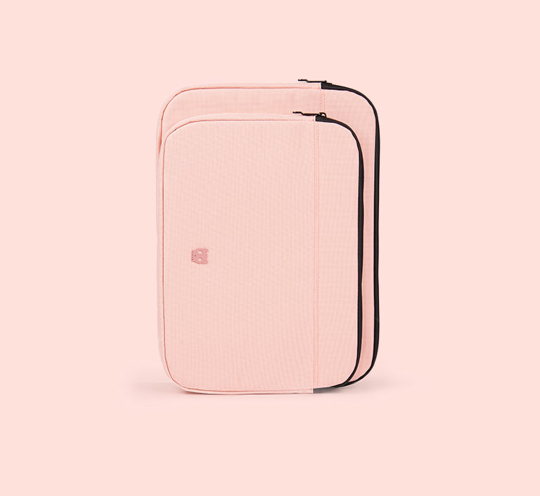 Pink | Laptop Sleeve