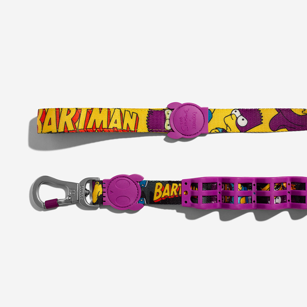 Bartman | The Ruff Leash