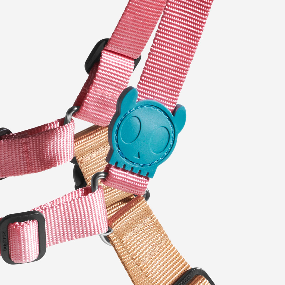 Jelly | Soft-Walk Harness