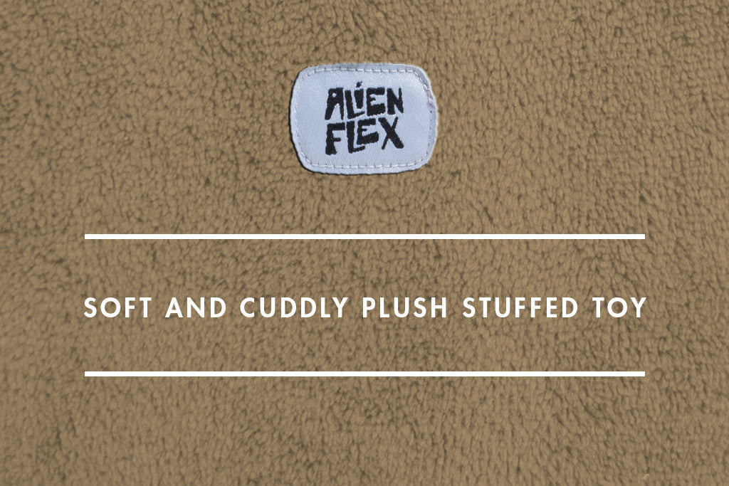 Alien Flex Mini Harry | Features