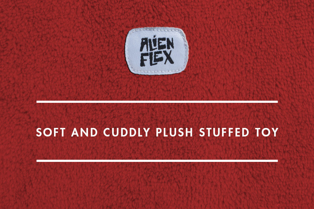 Alien Flex Mini Stixx | Features