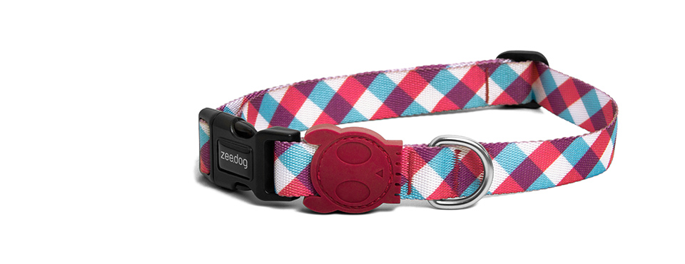 Gummy | Dog Collar