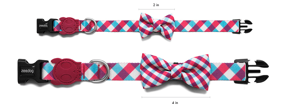 Gummy | Dog Bow Tie
