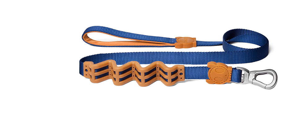 Cannoli | Shock Absorbent Dog Leash