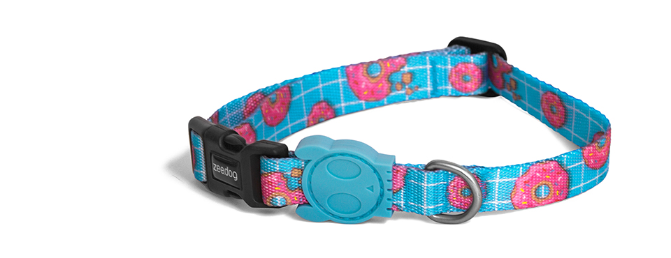 Homer | Dog Collar