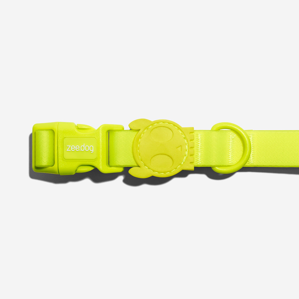 Neopro Lime | Collar