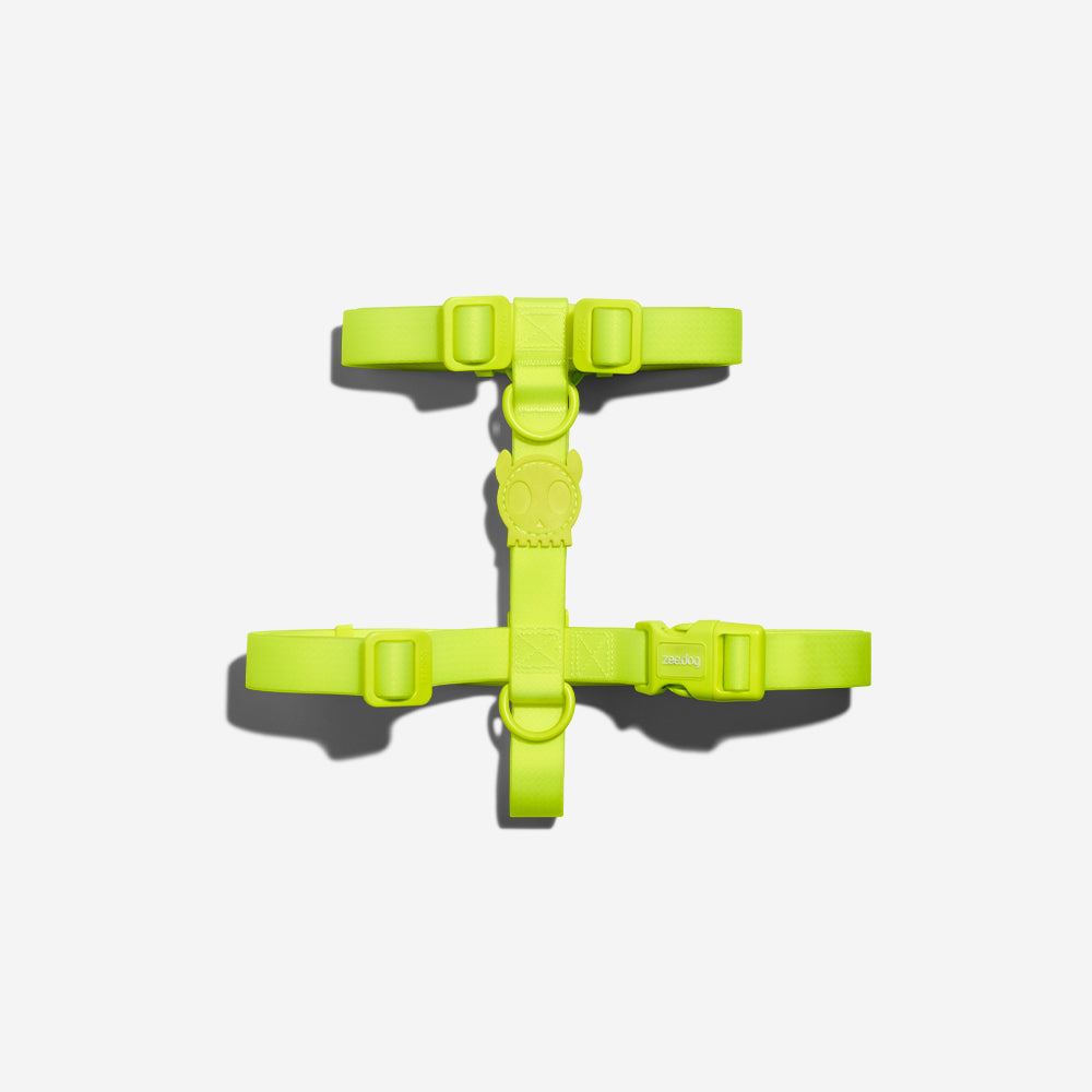 Neopro Lime | H-Harness