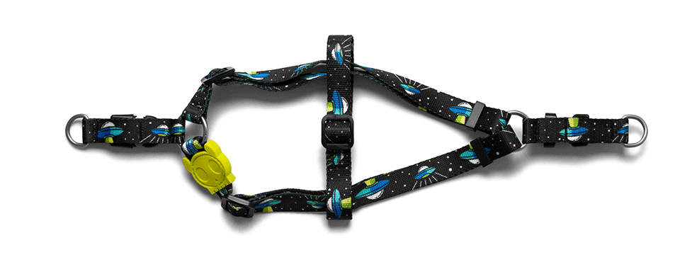 Area 51 | Step-in Dog Harness