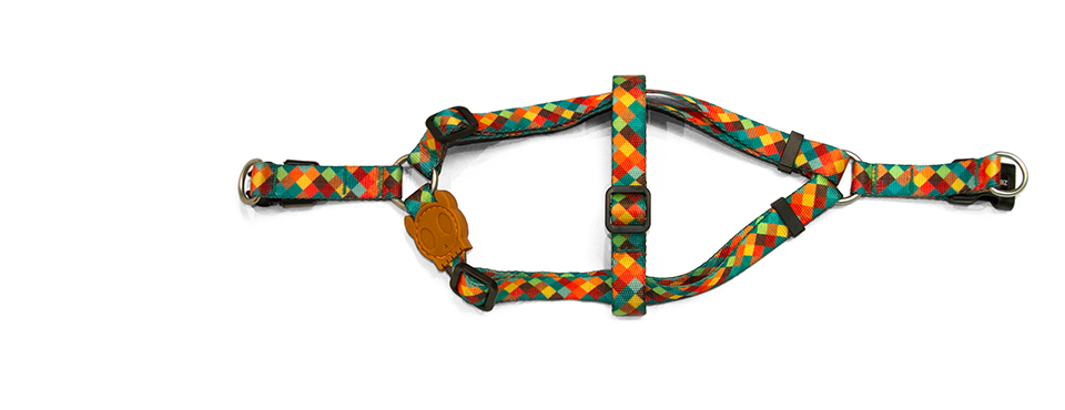 Mr. Fox | Dog Harness