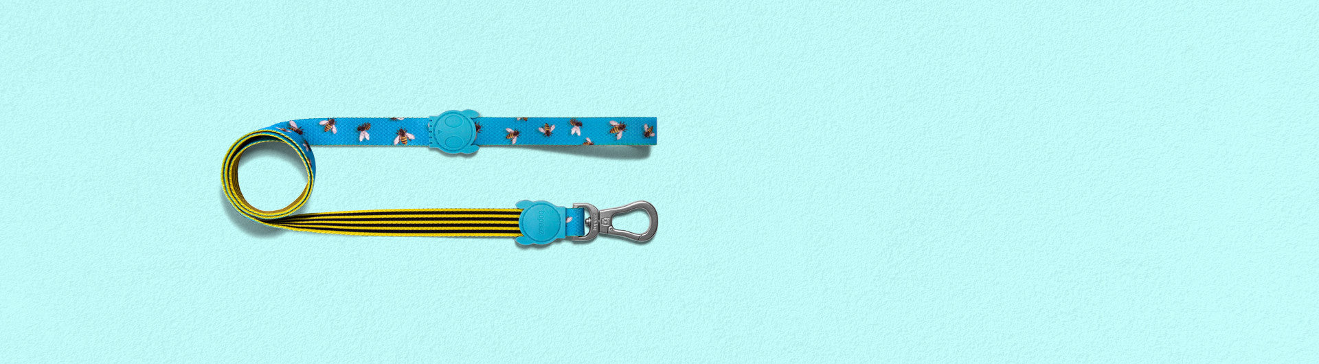 Buzz Dog Leash | Zee.Dog