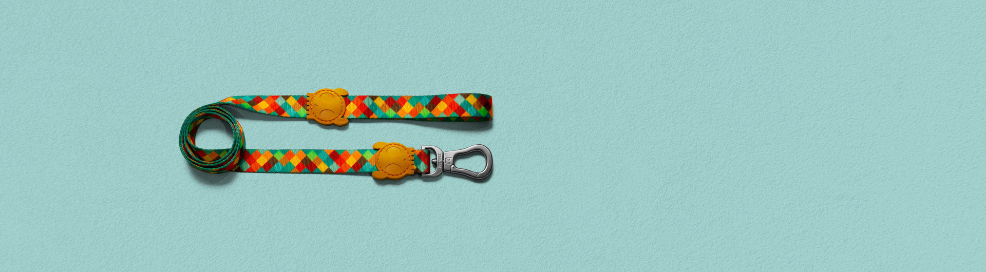 Mr. Fox Dog Leash | Zee.Dog