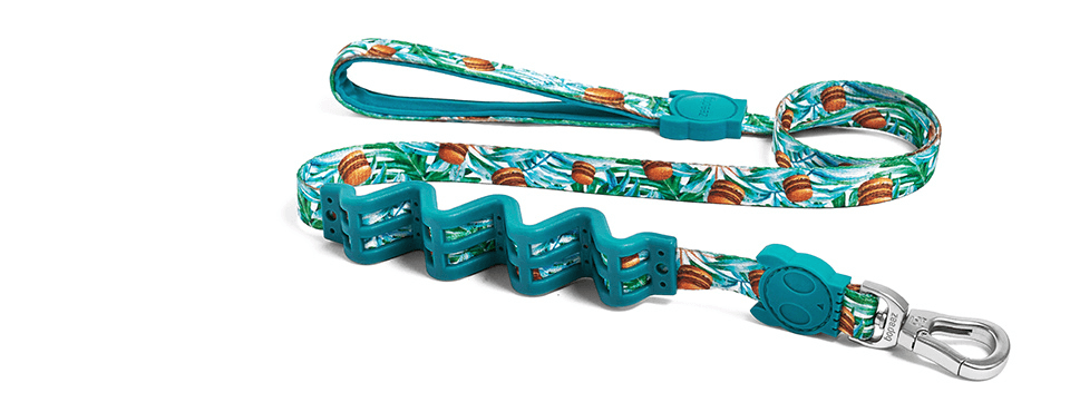 McZee | Shock Absorbent Dog Leash