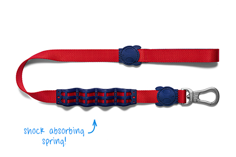 Tommy | Shock Absorbent Dog Leash