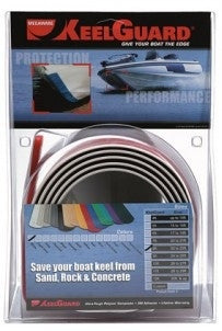 Megaware Keel Guards - Boat Carpet Outlet