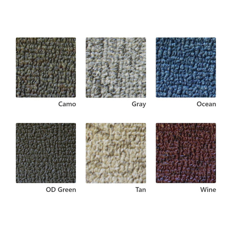 MariDeck 8.5' Wide Marine Grade Vinyl Flooring- Seamed 34 mil - Boat Carpet Outlet