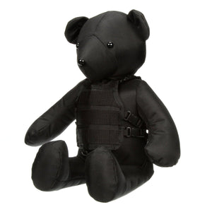 Bulletproof Teddy Bear