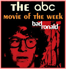 """ABC MOVIE OF THE WEEK COLLECTION"" - 18 DVDS -  COMPLETE UNCUT - TV MOVIES"