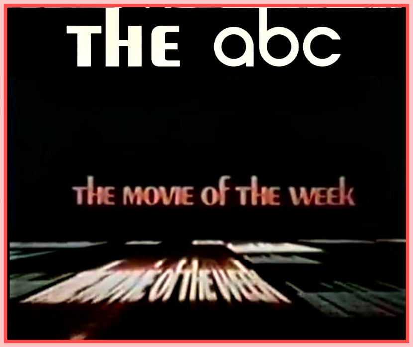 "ABC MOVIE OF THE WEEK COLLECTION"" - 18 DVDS - COMPLETE UNCUT - TV ..."