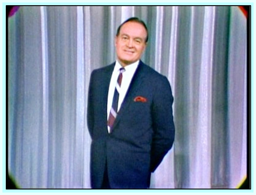 BOB HOPE'S - HIGH FLYING BIRTHDAY - 5/26/86 - 1 DVD