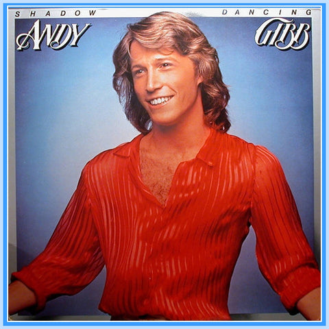 BIOGRAPHY - 1 DVD - ANDY GIBB