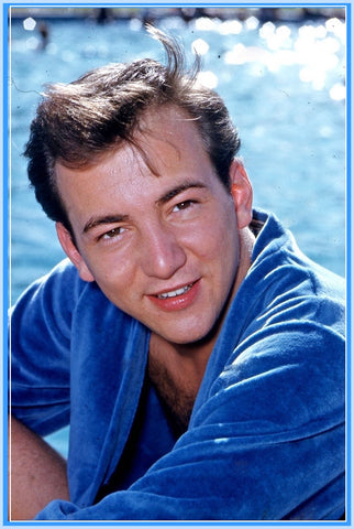 BIOGRAPHY - 1 DVD - BOBBY DARIN