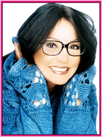NANA MOUSKOURI TV COLLECTION - 4 DVDS