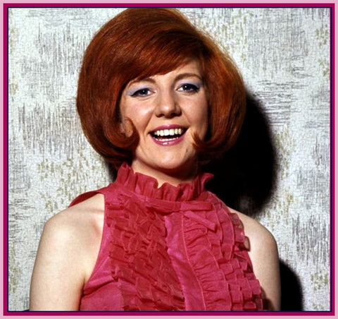 CILLA BLACK - 1 DVD - THE ONE AND ONLY CILLA BLACK BBC