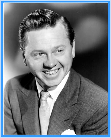 "THE MICKEY ROONEY SHOW - EPISODE 8 - RARE - 1954 - ""DIGITAL PRODUCT"""