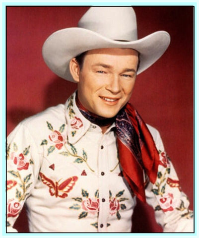 ROY ROGERS AND DALE EVANS - COLLECTION