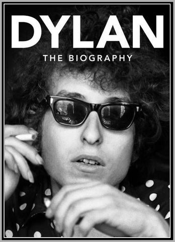 BOB DYLAN - BIOGRAPHY - 1 DVD