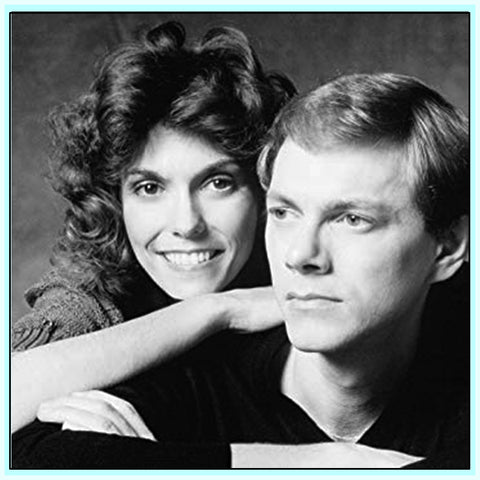 THE CARPENTERS - LEGENDS: ONLY YESTERDAY - RARE DVD
