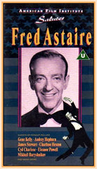 """AMERICA FILM INSTITUTE SALUTES"" - ""FRED ASTAIRE"" - DVD"