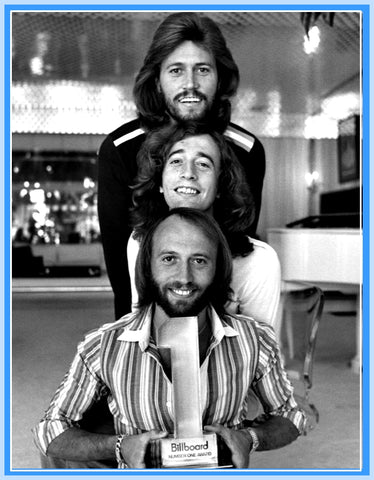 BIOGRAPHY - 1 DVD - BEE GEES