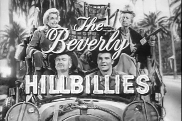 E! True Hollywood Story: Beverly Hillbillies - 1DVD