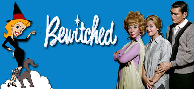E! True Hollywood Story: Bewitched - 1 DVD