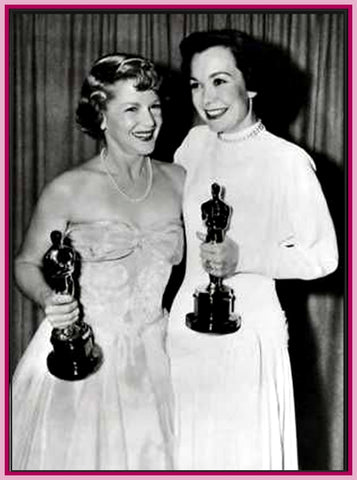 """21st ANNUAL ACADEMY AWARDS CERIMONY"" - 3-24-1949"